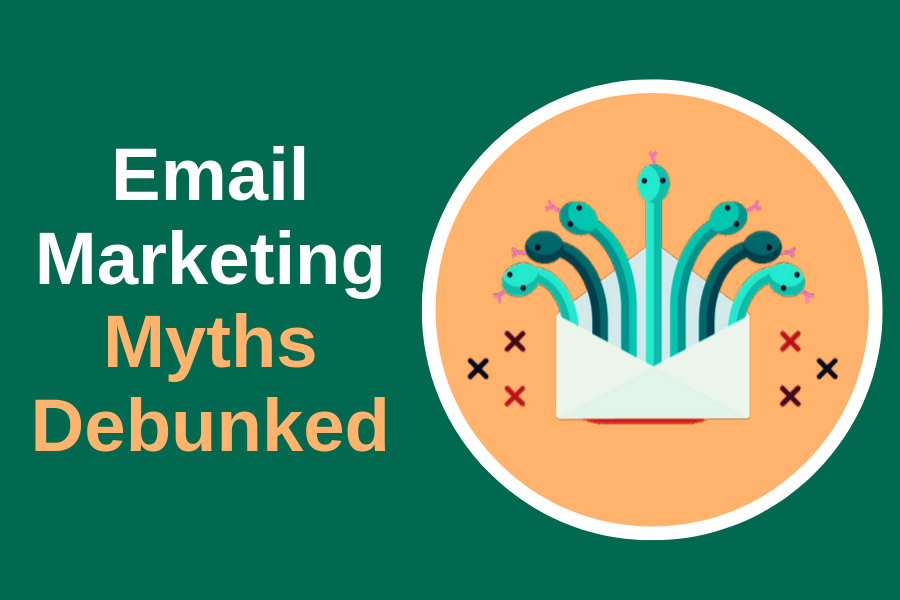 8-email-marketing-myths-you-shouldn't-believe