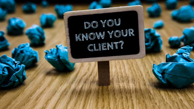 Know-Your-Clients