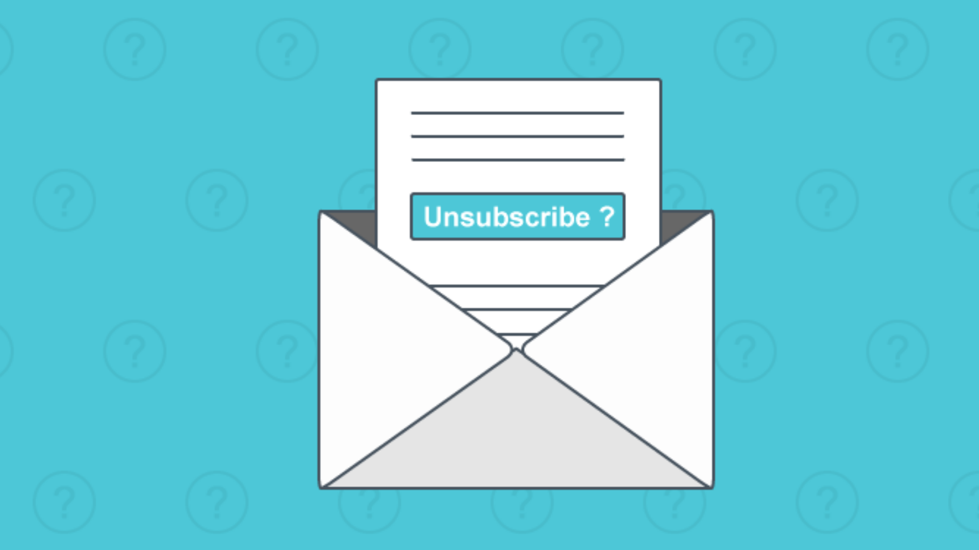 Unsubscribe-Link